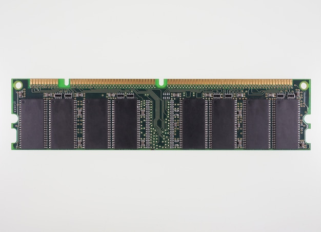 컴퓨터 ram 모듈