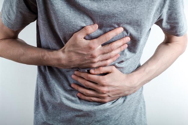 The concept of heartburn