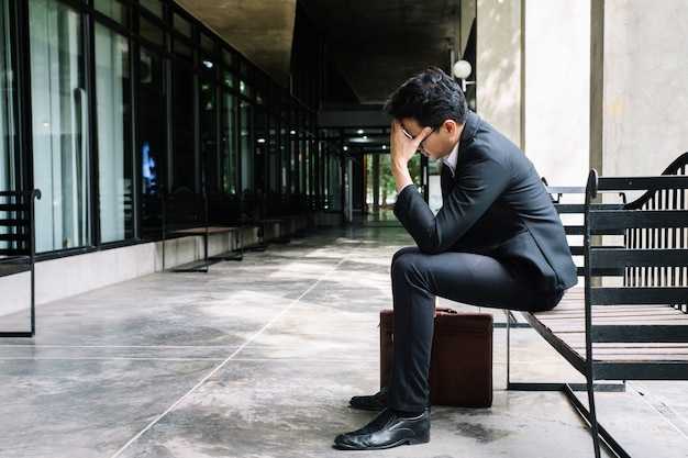Концепция проблемы бизнеса и проблемы безработицы