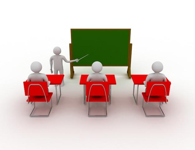 教育と学習の概念