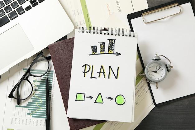 Концепция финансового планирования