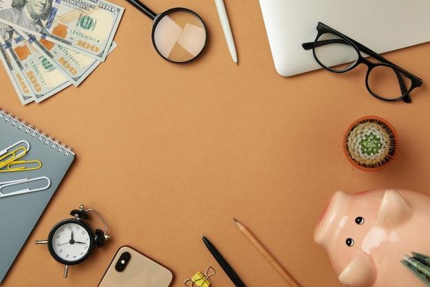 Концепция финансового планирования с копилкой