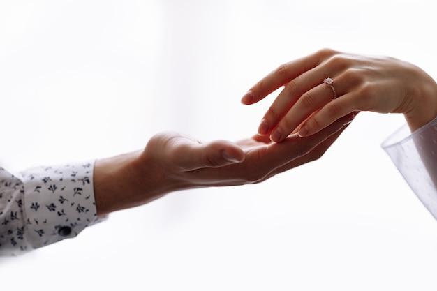 인간 관계, 커뮤니티, 공생, 팀워크, 사랑, 상징주의, 문화 및 역사의 개념.