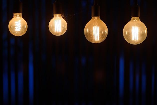 照明装飾のコンセプト