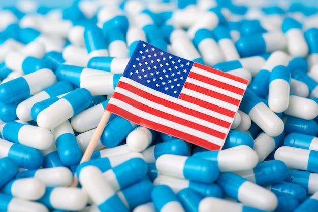 미국 의료 시스템의 개념
