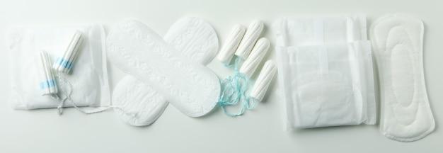 흰색 배경, 평면도에 생리의 개념