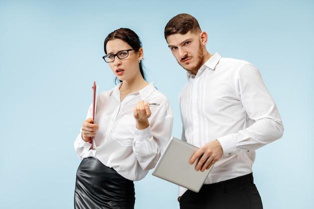 Концепция партнерства в бизнесе