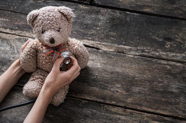 小児医療のイメージ