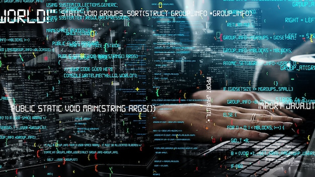 Conceptual programming and coding of future software