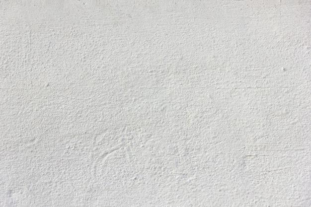 콘크리트 배경입니다. 자연 흰색 질감입니다. 복사 공간이 있는 벽.