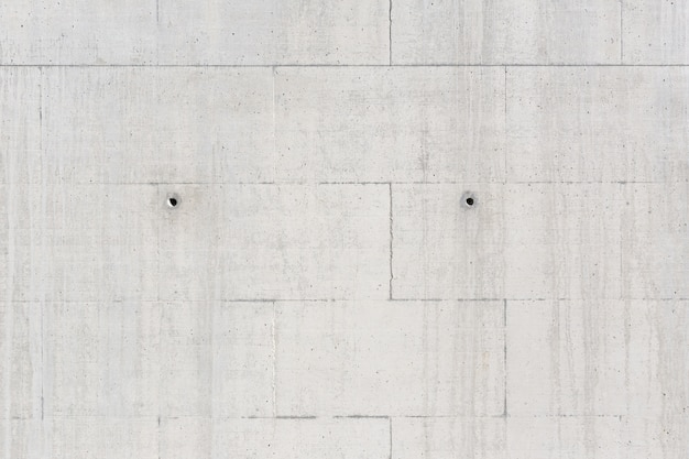 Concrete background texture created from formwork.