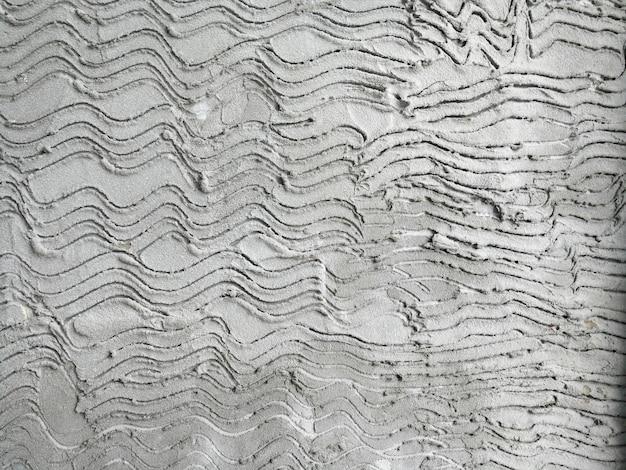 Concrete polish wall texture background.
