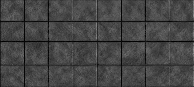 Concrete tiles floor texture background