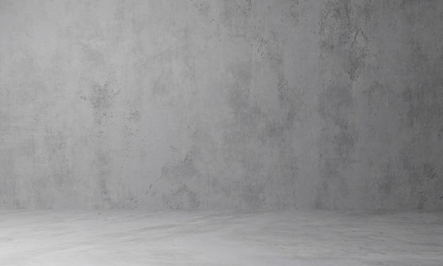 Бетонная стена фон. старые текстуры гранж с царапинами и трещинами.
