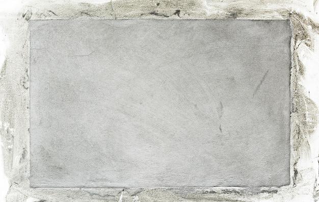 Бетонная стена поцарапала материал концепция текстуры фона