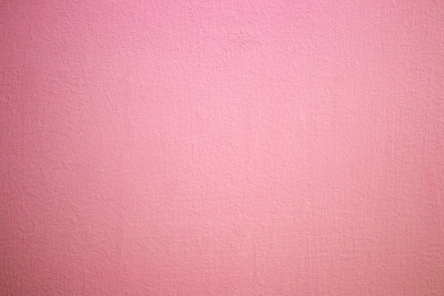 Concrete wall texture pink background
