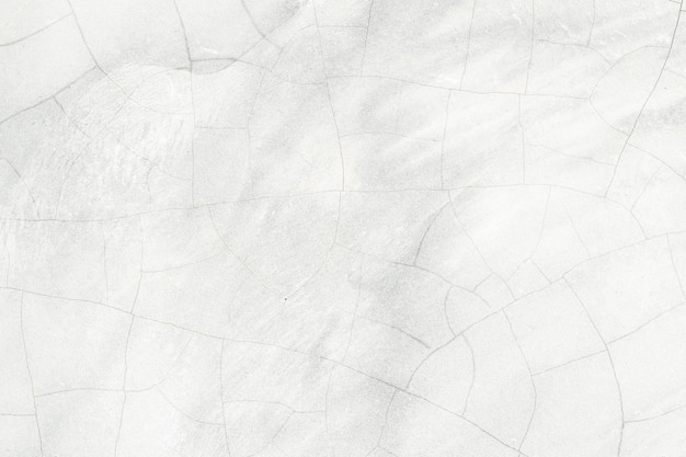 Бетонные белые стены сломанной текстуры фона