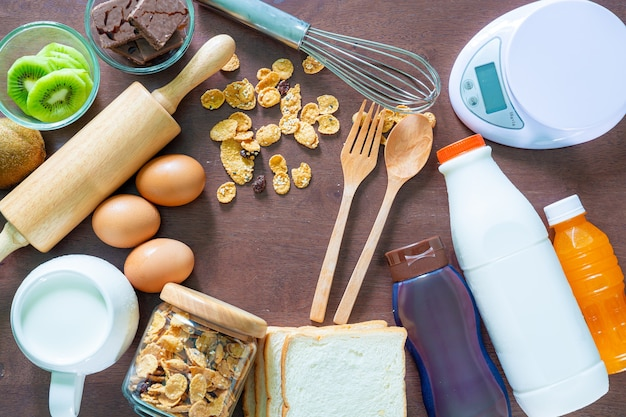 Confectionery and cake equipment