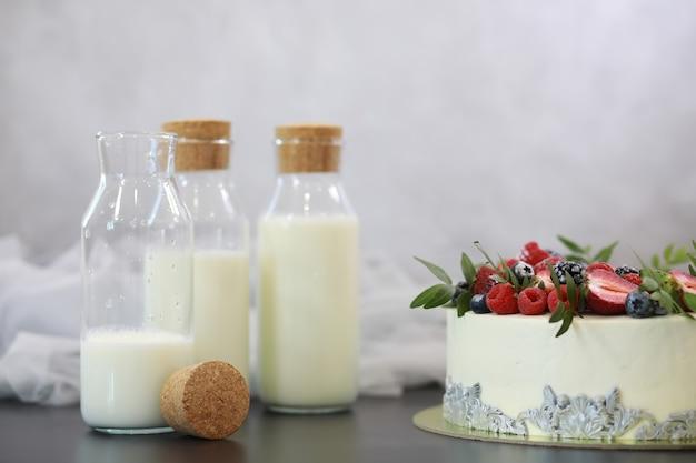 Кондитерские ароматные торты на праздник и обычный завтрак