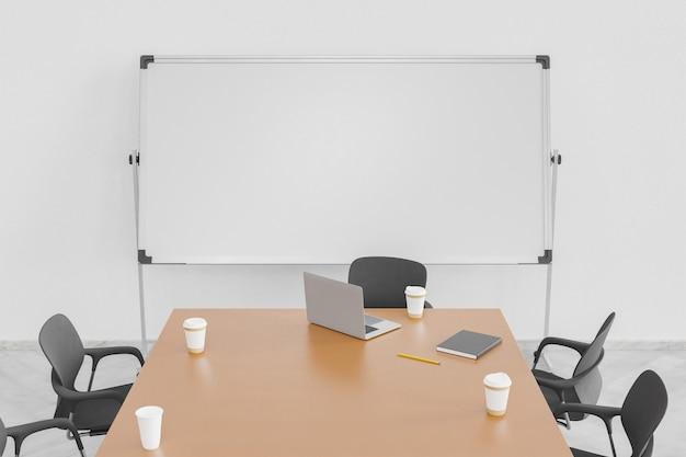 Конференц-зал с доской