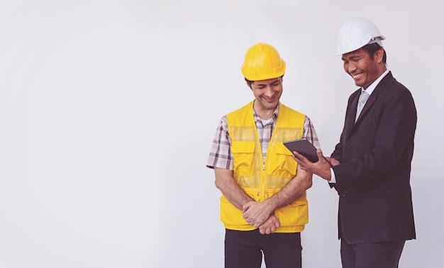 建設部長とエンジニアの話