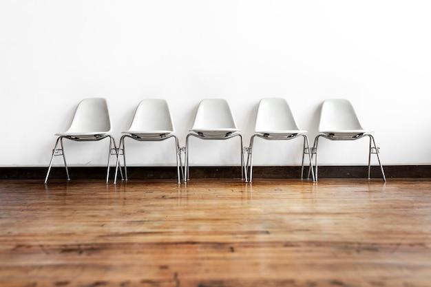 現代的なインテリア会議室のデザイン