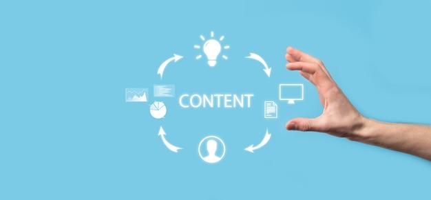 콘텐츠 마케팅 주기 콘텐츠 생성, 퍼블리싱, 배포 콘텐츠 타겟층 온라인 분석
