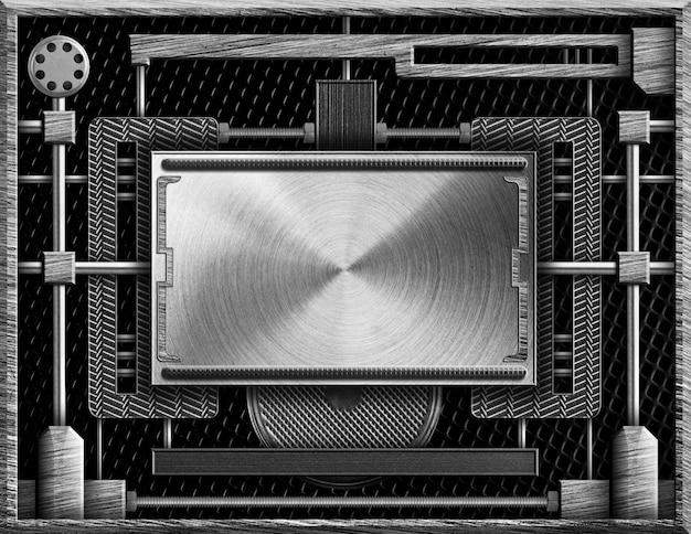 産業機器の制御盤