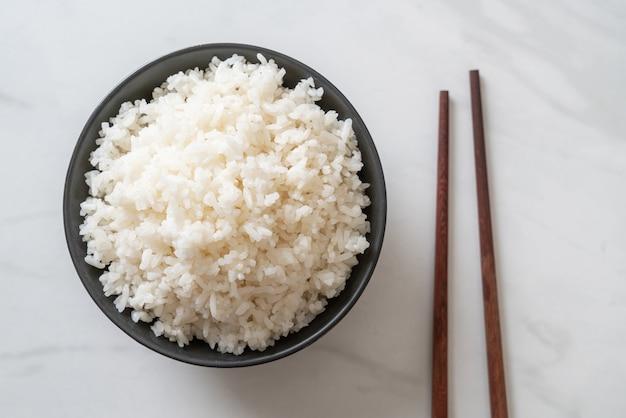타이 재스민 백미 덮밥