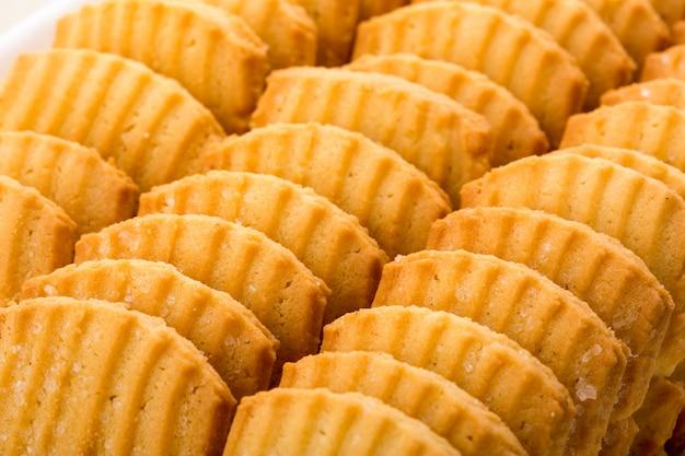 연속 쿠키