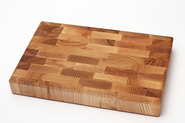 Cooking board from a different tree for cutting food