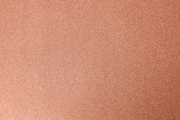 Copper festive background