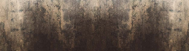 Copper grunge rusted metal texture, rust and oxidized metal background.
