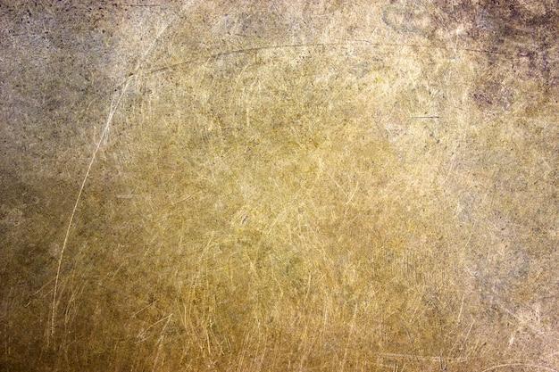 Copper plate, ferrous metal surface texture background