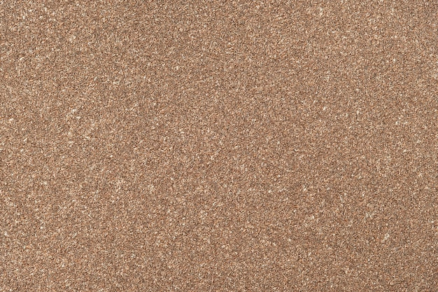Copper sparkling glitter texture background.holiday festive backdrop.