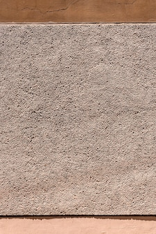 Copia spazio sfondo muro di cemento
