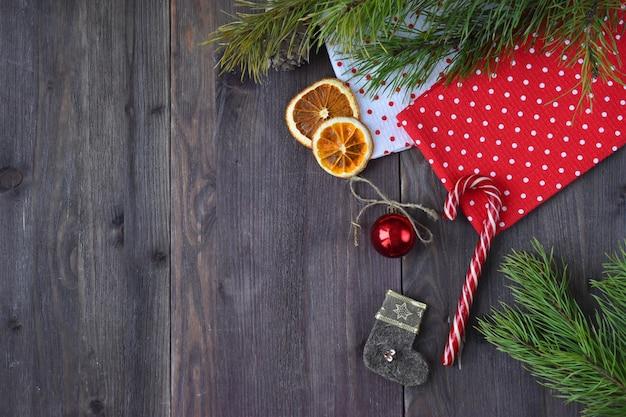 Копия пространства рождественские украшения