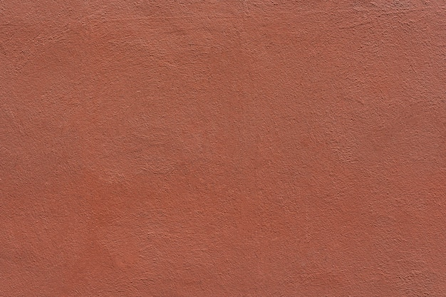 Copy space grunge brown wall background