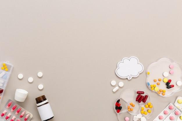 Copy-space лечение таблетками
