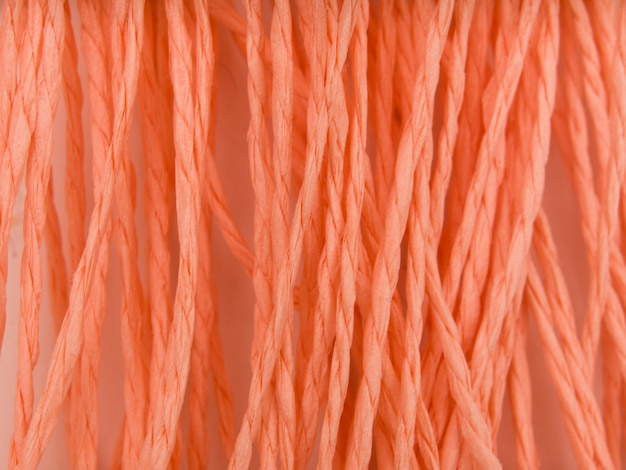 Coral color background