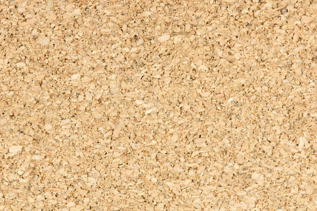 Cork brown textured or background