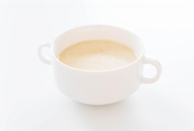 コーンスープ 無料写真