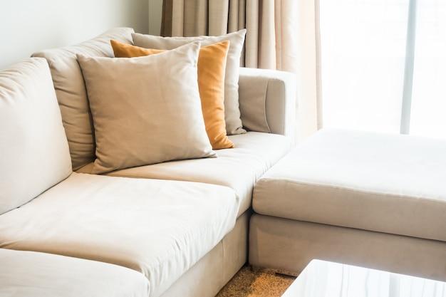 Angolo del divano