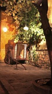 A corner in hoi an