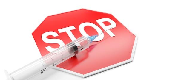 コロナウイルスアウトブレイク。エピデミックウイルス保護の概念。 3dレンダリング