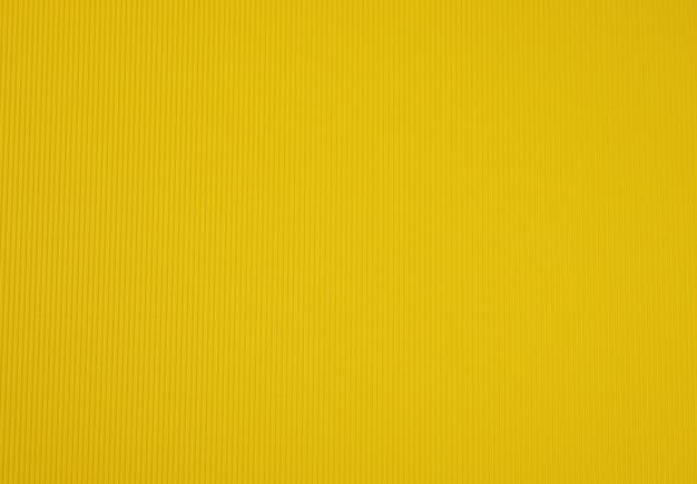 골판지 노란색 색상, 디자이너를 위한 추상적인 배경