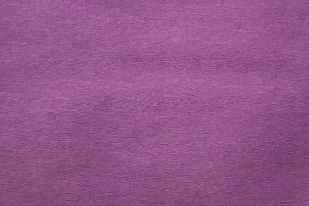 Corrugated purple paper texture for background