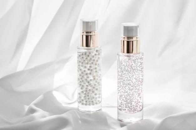 Косметический бренд увлажняющий и спа-концепт сыворотка для ухода за кожей и гель-праймер для макияжа увлажняющий ...