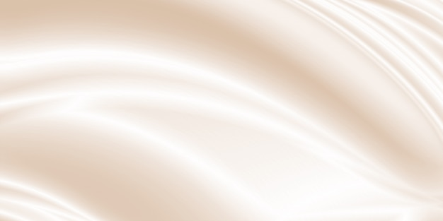 化粧クリームの背景3dイラスト