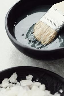 Prodotto naturale di cosmetologia